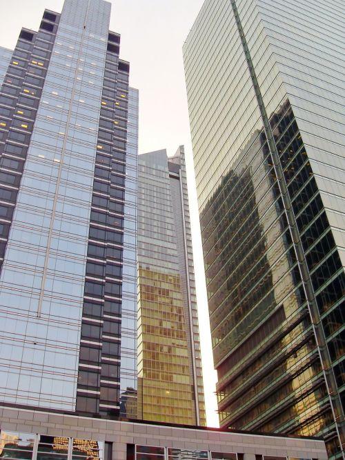 usa new york business
