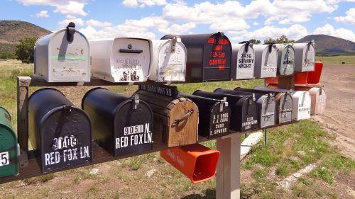 usa mailbox sky
