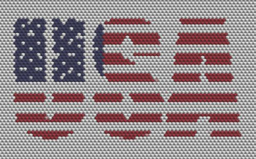 usa us flag american