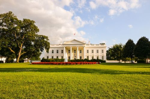 usa white house america