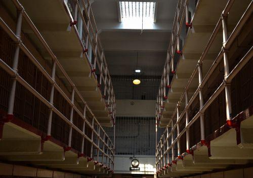 alcatraz usa america