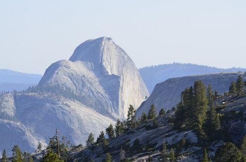 usa california yosemite national park