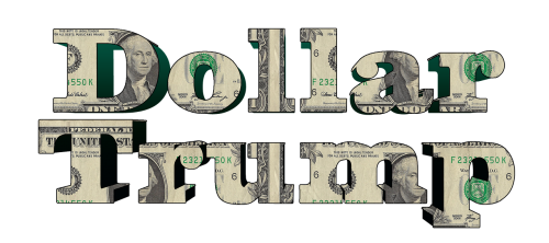 usa dollar president