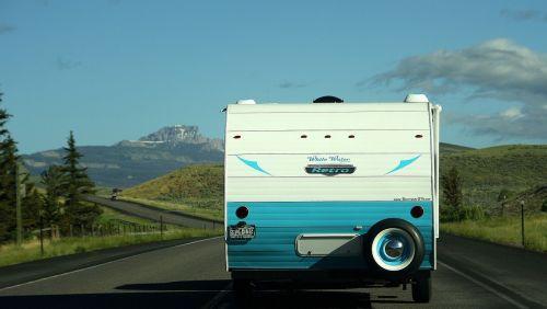 usa camper classic