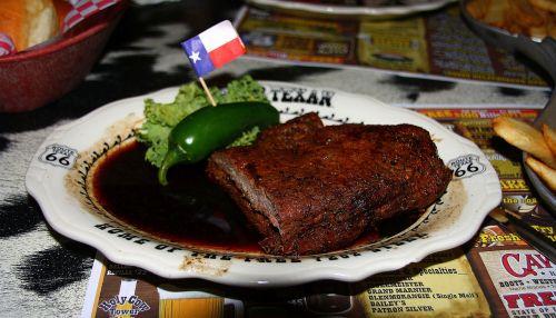 usa steak amarillo