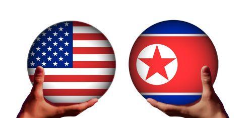 usa north korea conflict