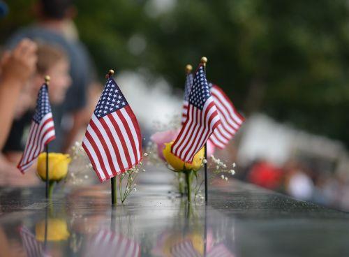 usa september 11th memorial