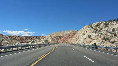 usa america highway