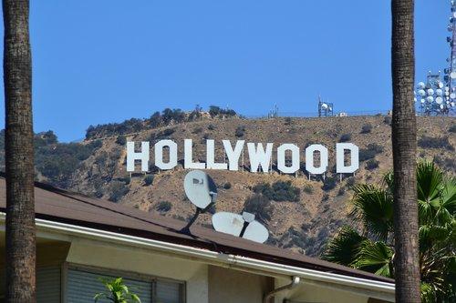 usa  hollywood  california