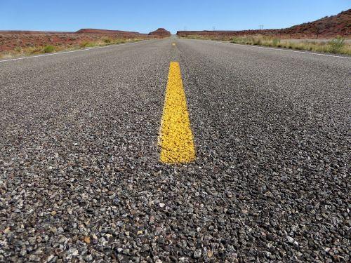 usa highway road