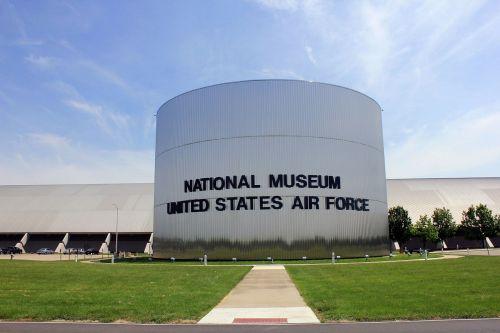 usaf museum ohio museum