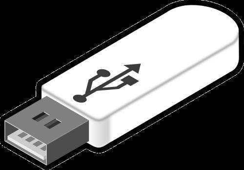 usb ubs-stick computer