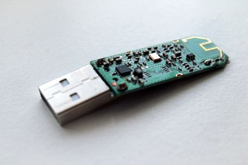 usb technology flash-drive