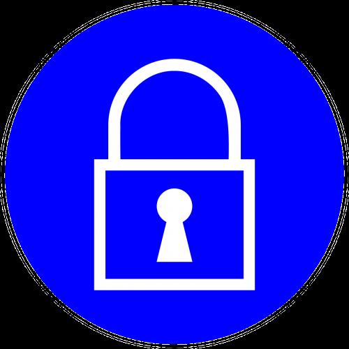 use lock locked lock