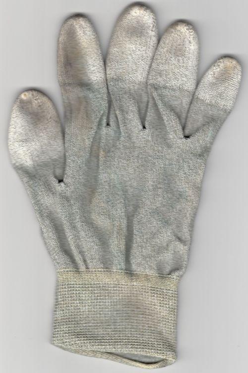 Used Glove