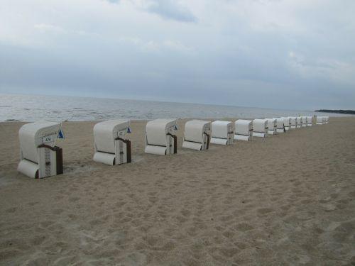 usedom zinnowitz beach