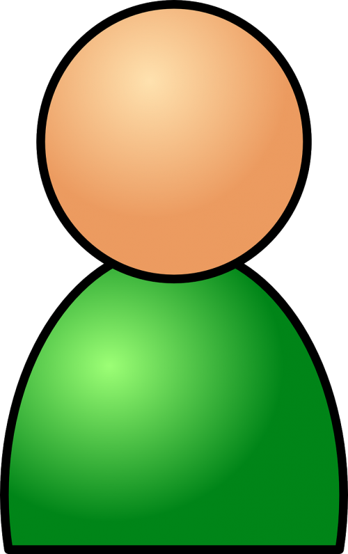 user avatar green
