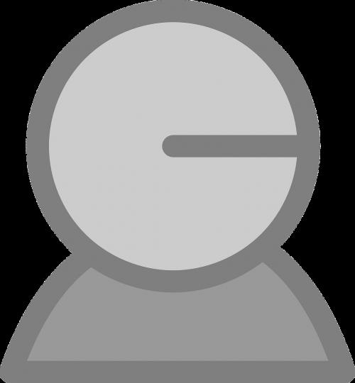 user symbol icon