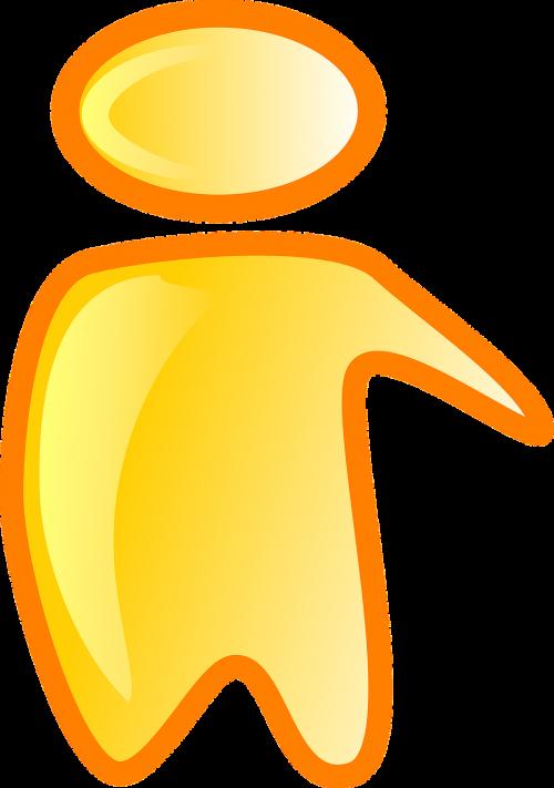 user person entity