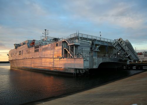 usns yuma epf 8 military sealift command