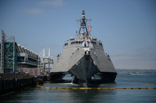 uss gabrielle giffords lcs 10 usn united states navy naval