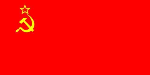 ussr flag historic