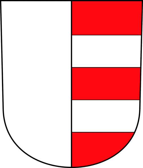 uster coat of arms city