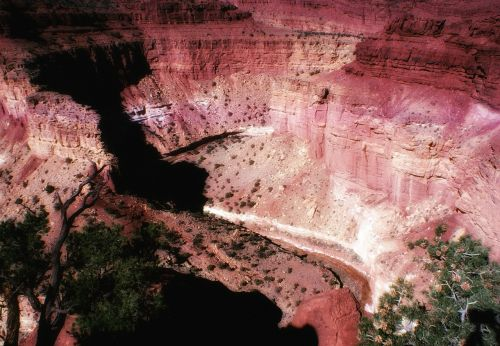 utah landscape scenic