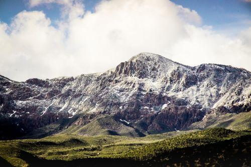 utah mountain southern utah