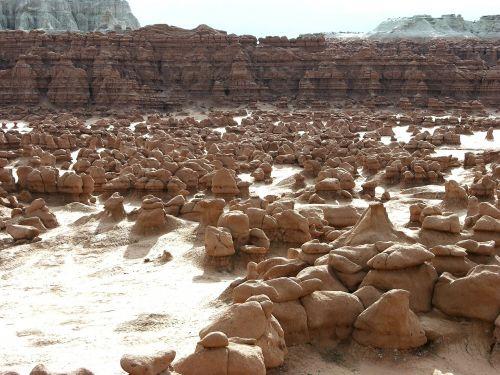 utah rocks rocky