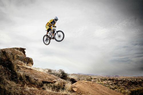 utah mountain biking bike