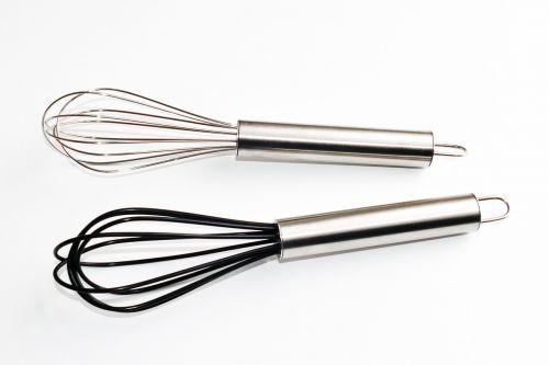 utensils whisk kitchen