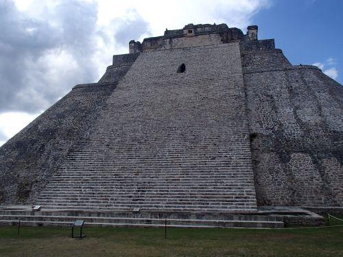 uxmal yucatan maya