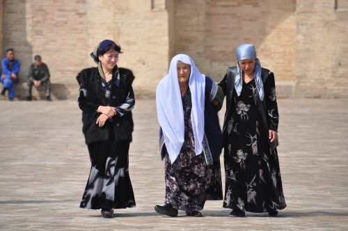 uzbekistan tashkent stage of life