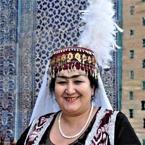 uzbekistan floklore central asia