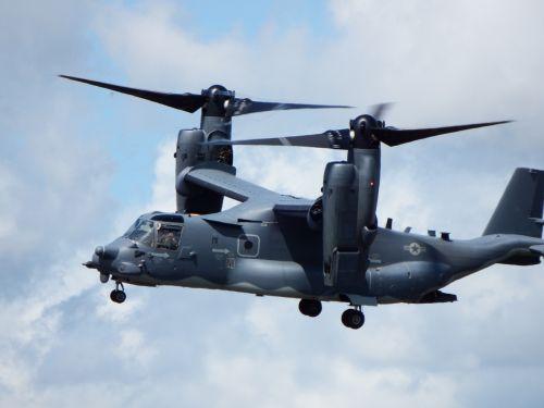 v-22 osprey boeing