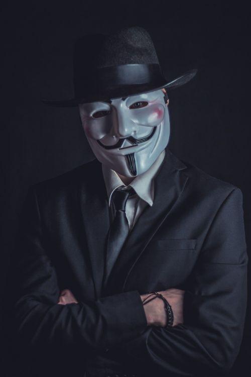 v for vendetta vendetta anonymous