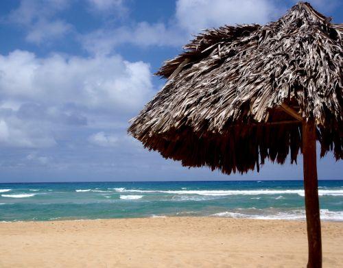 vacation mexico beach