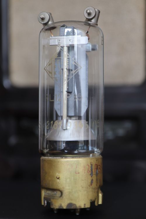 vacuum tube tube component