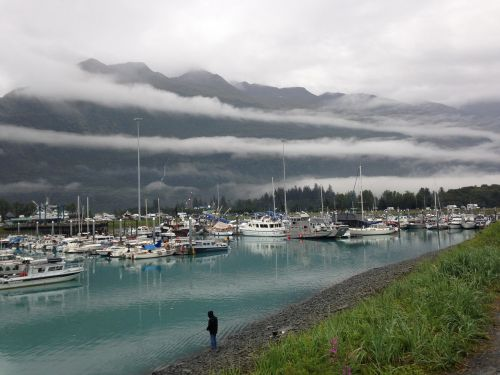 valdez alaska fishing