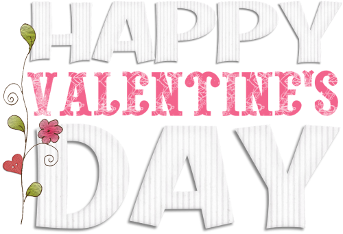 valentine day happy valentine's day
