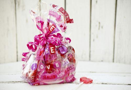 valentine candy holiday