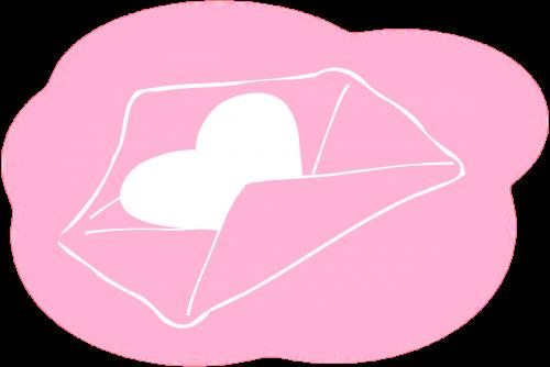 valentine card valentine love
