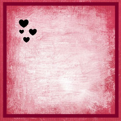 valentines backdrop love pink