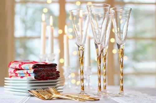 valentines day valentine table