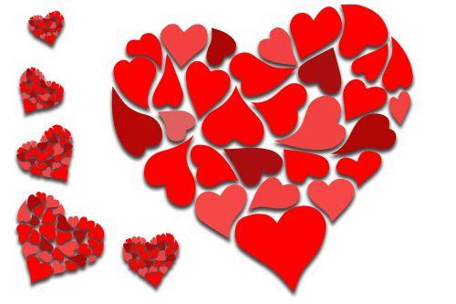 valentines day heart love