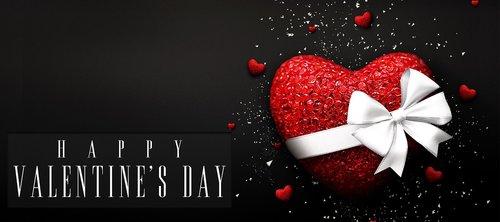 valentine's day  heart  valentine