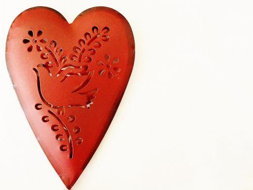 valentine's day heart love