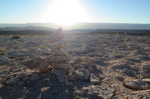 valle de la luna chile desert