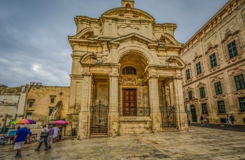 Valletta Malta